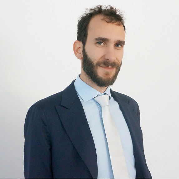 Stefano Moroni