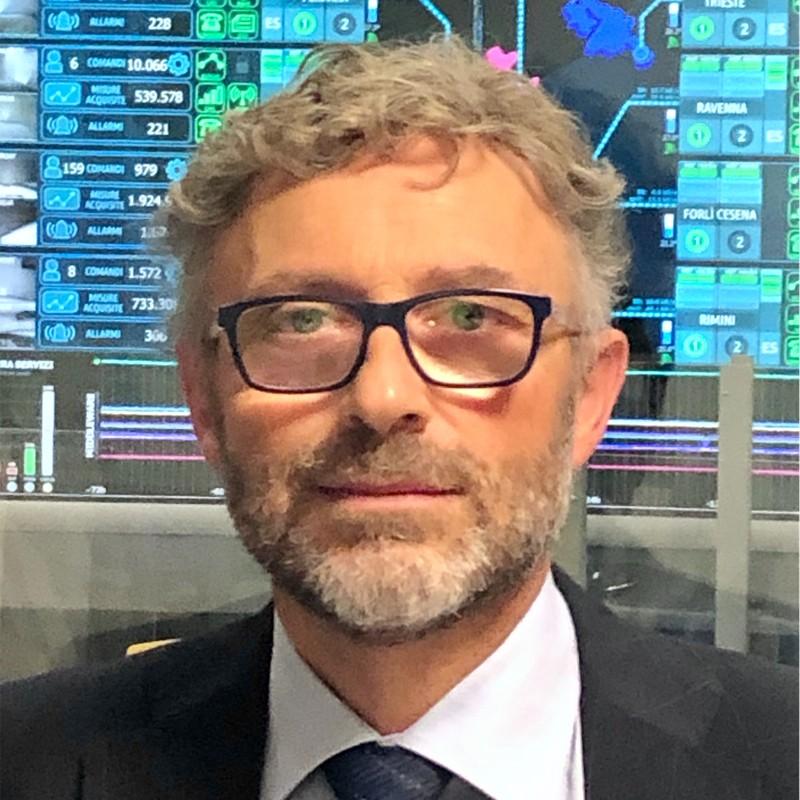 Sandro Boarini