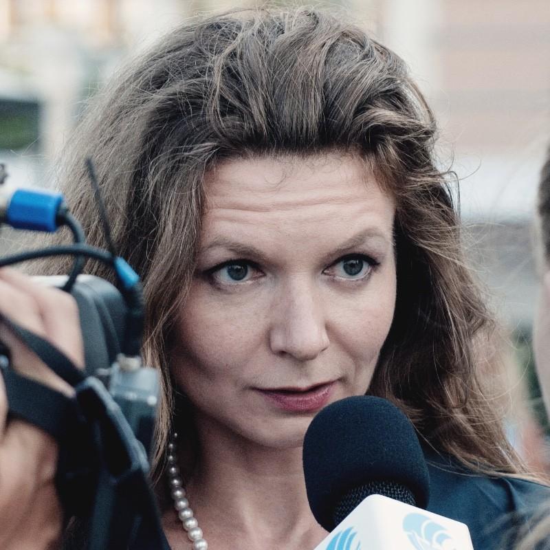 Katherina Ufnarovskaia